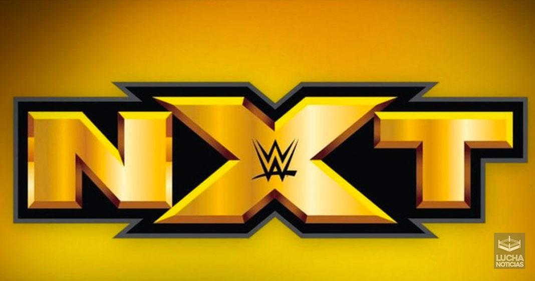 WWE Noticias luchadora se lesiona en NXT