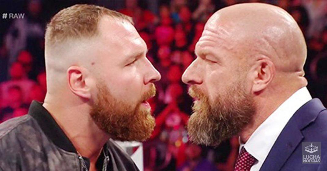 WWE sigue promocionando la mercancia de Dean Ambrose y Enzo Amore