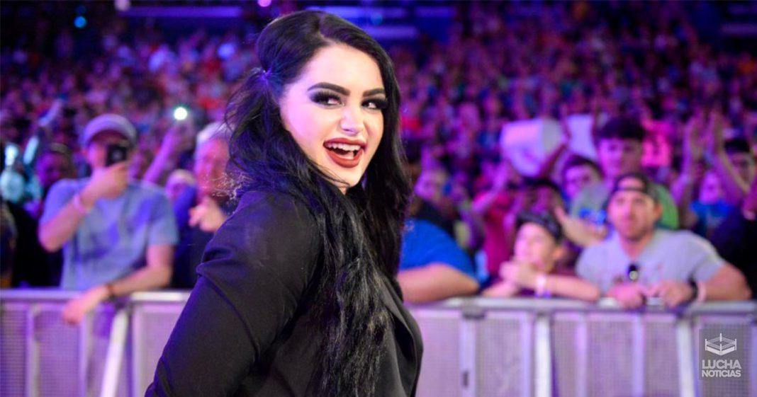 Paige dara un gran anuncio sobre su carrera