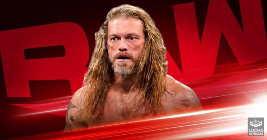 Previa WWE RAW 27 de enero