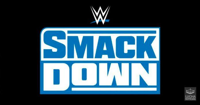 WWE Noticias Superestrella de SmackDown fuera hasta 2021