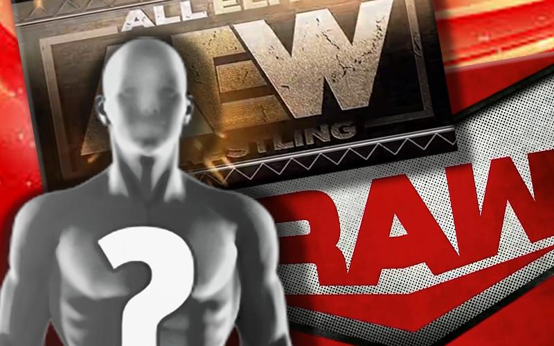 ex superestrella de RAW será firmada por AEW pronto