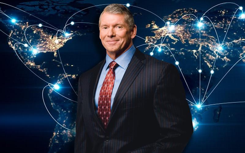WWE Noticias planea PPV internacional para frebero