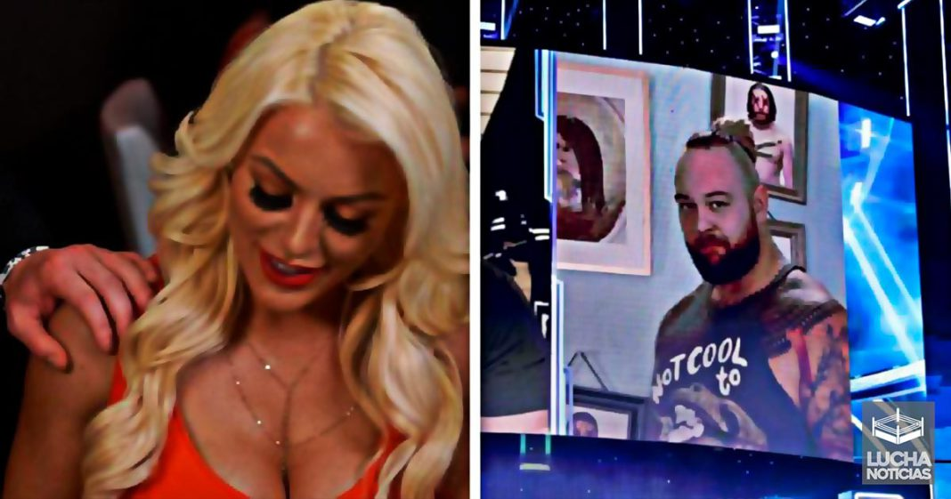 6 cosas que WWE nos dijo sutilmente en SmackDown 14 de febrero