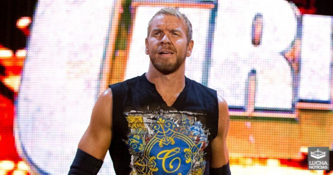 Christian muy cerca de hacer su regreso a la WWE