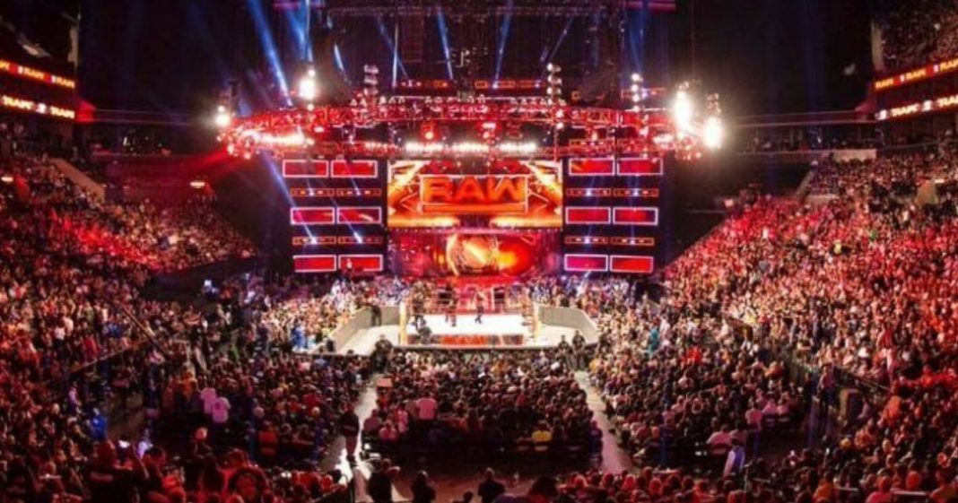 Destacada superestrella de RAW es enviada a NXT