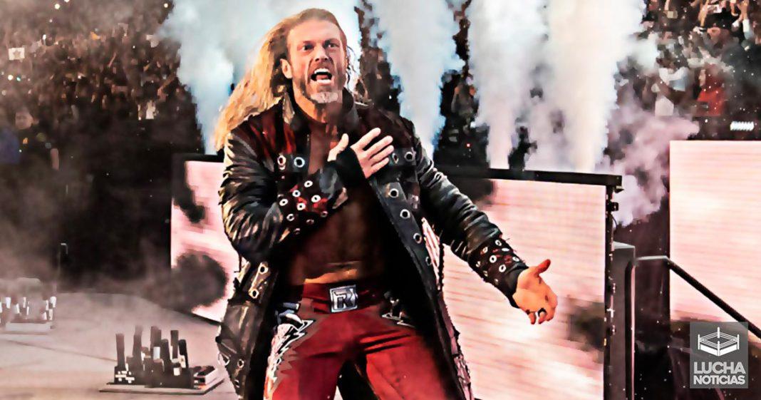 Edge regresa el 9 de marzo