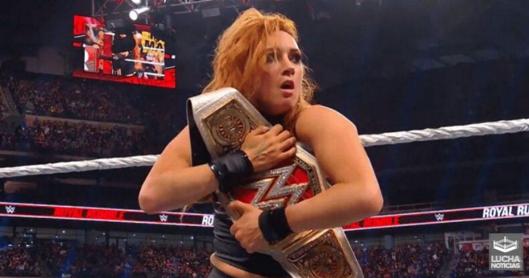 Ex campeona en negociaciones para su regreso a WWE
