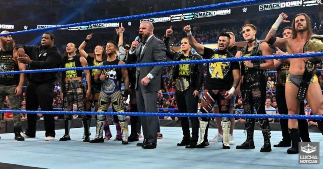 Varios luchadores de NXT aún no se deciden a firmar jugoso contrato