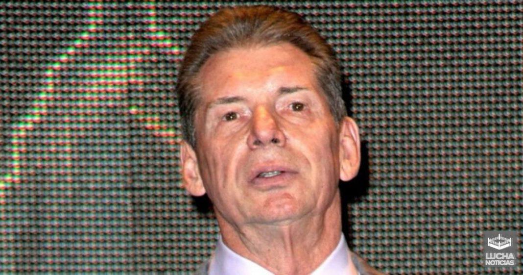 Vince McMahon reitera el darse por vencido con EC3