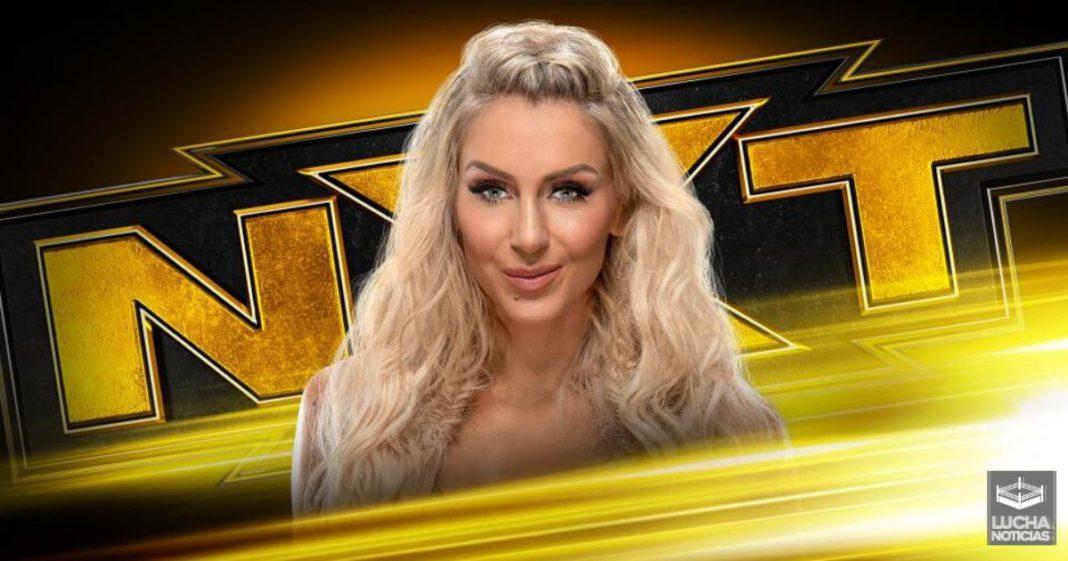 WWE NXT en vivo Cobertura y Resultados 05 de febrero