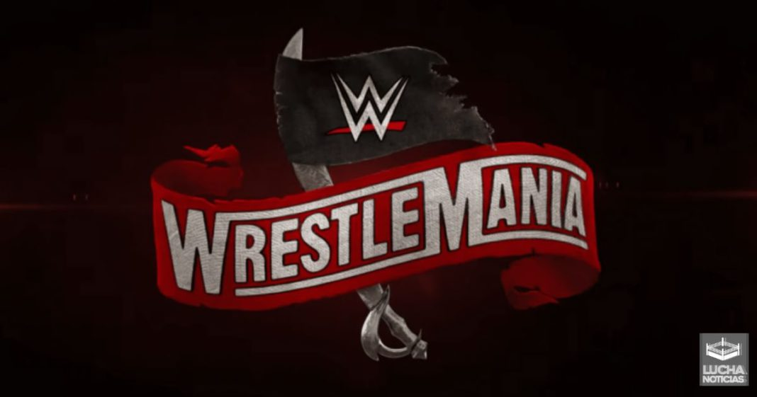 WWE Noticias posible evento estelar de WrestleMania