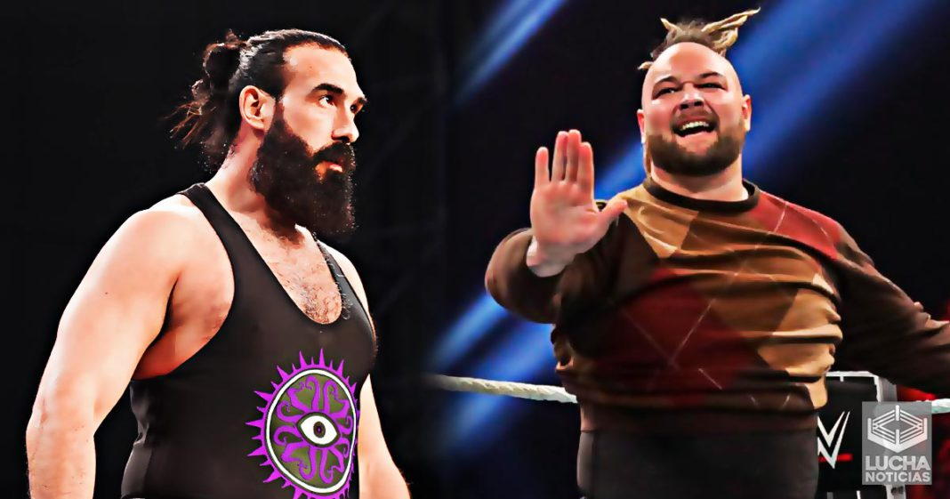 Bray Wyatt Habla de Luke Harper y rompe el silencio