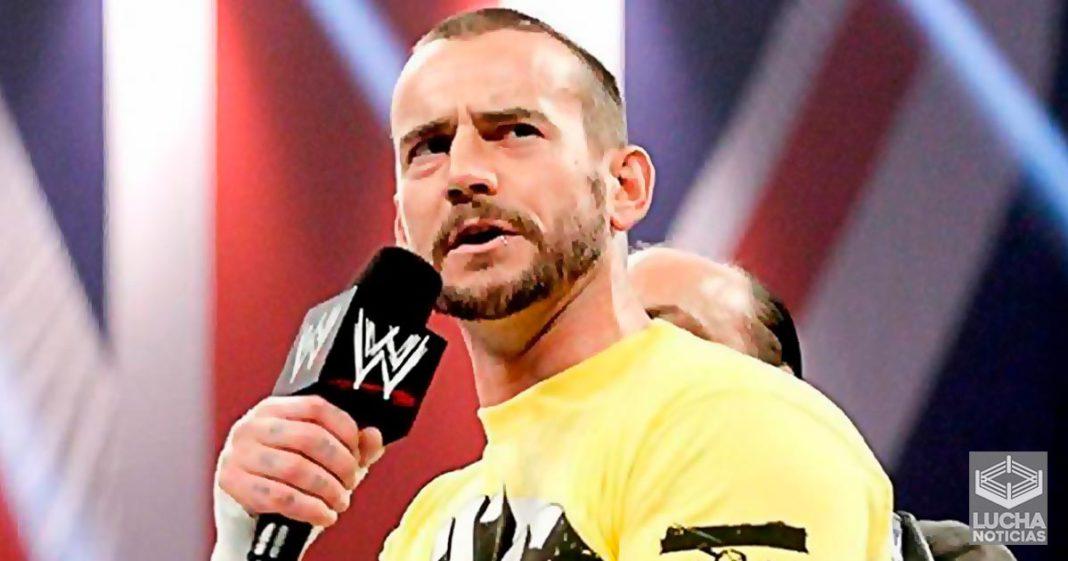 CM Punk es retado a luchar en Wrestle Kingdom 15