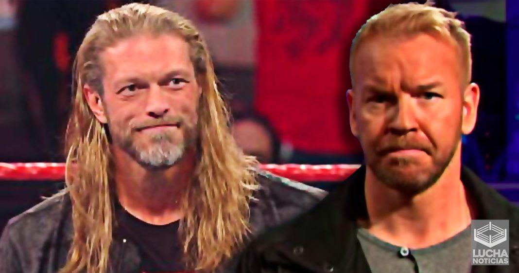 Christian podría regresar pronto para la rivalidad con Edge