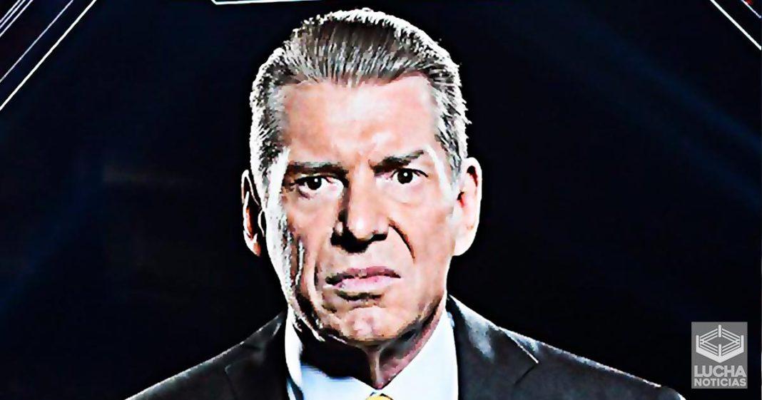 Leyenda de WWE dice que Vince McMahon escogió un mal momento para enfrentar a AEW