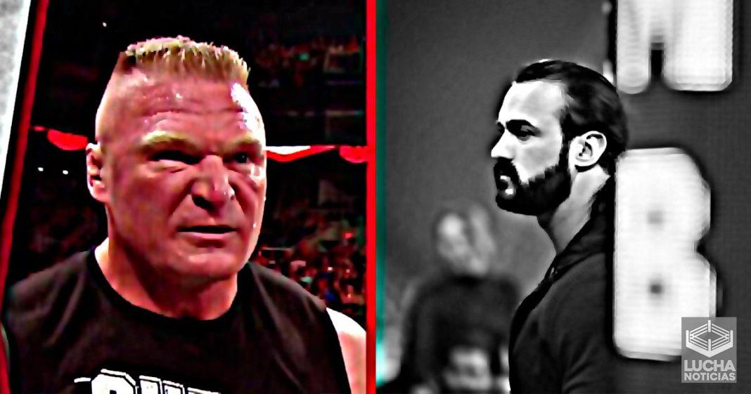 Noticias de WWE Brock Lesnar se podría perder WrestleMania y más