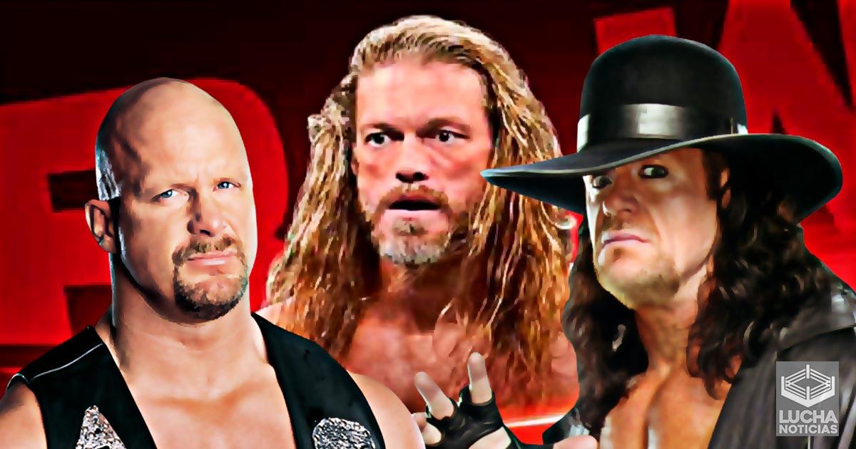 Previa WWE RAW 16 de marzo