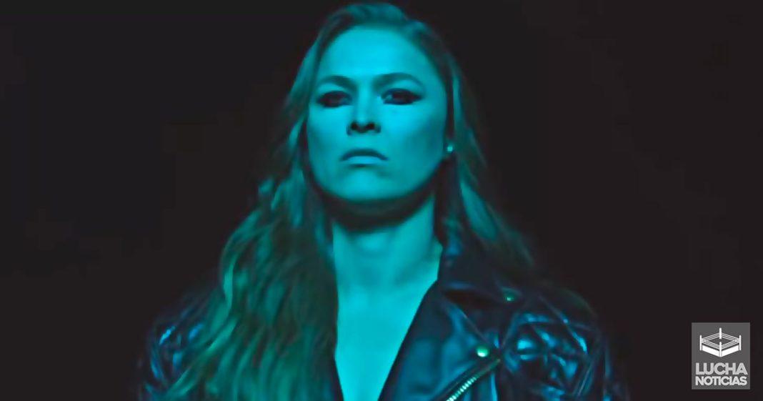 Rumores del día Ronda Rousey, WrestlleMania 36 y más