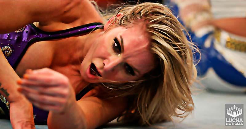 WrestleMania 36 sonaba como nopor