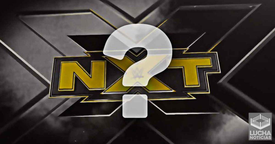Superestrella estelar de WWE NXT asiste a fiesta de AEW y podría irse de la empresa en verano