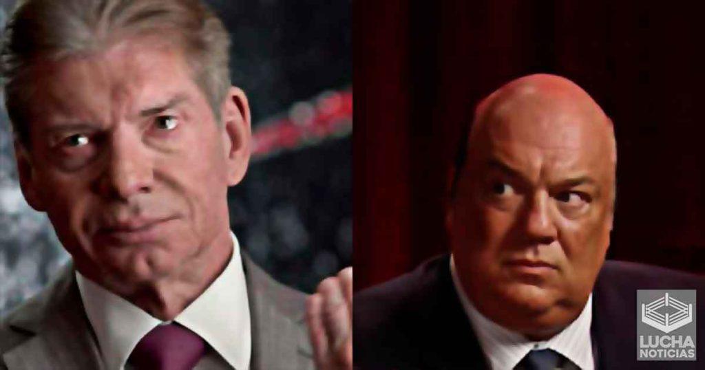 Vince McMahon no ve a Shayna Baszler como una luchadora estelar