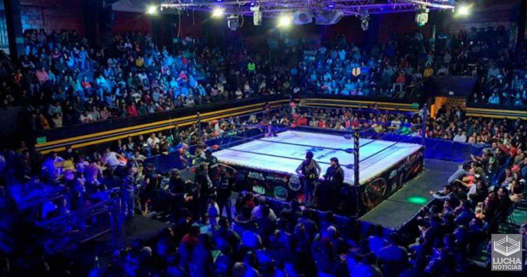 Arena Naucalpan nuva informacion final