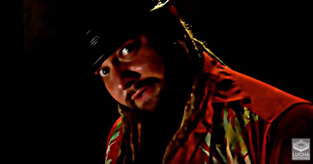 Bray Wyatt y su futuro en la WWE