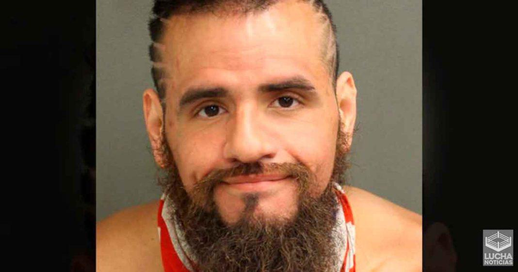 El Acosador del Performance Center es encarcelado luego de entrar a la propiedad durante RAW