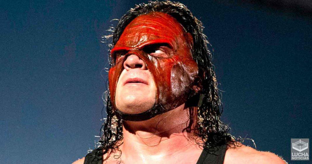 Kane abandona evento por enfermedad desconocida