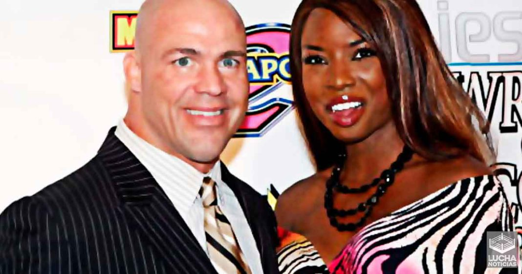 Kurt Angle acusado de Abuso sexual