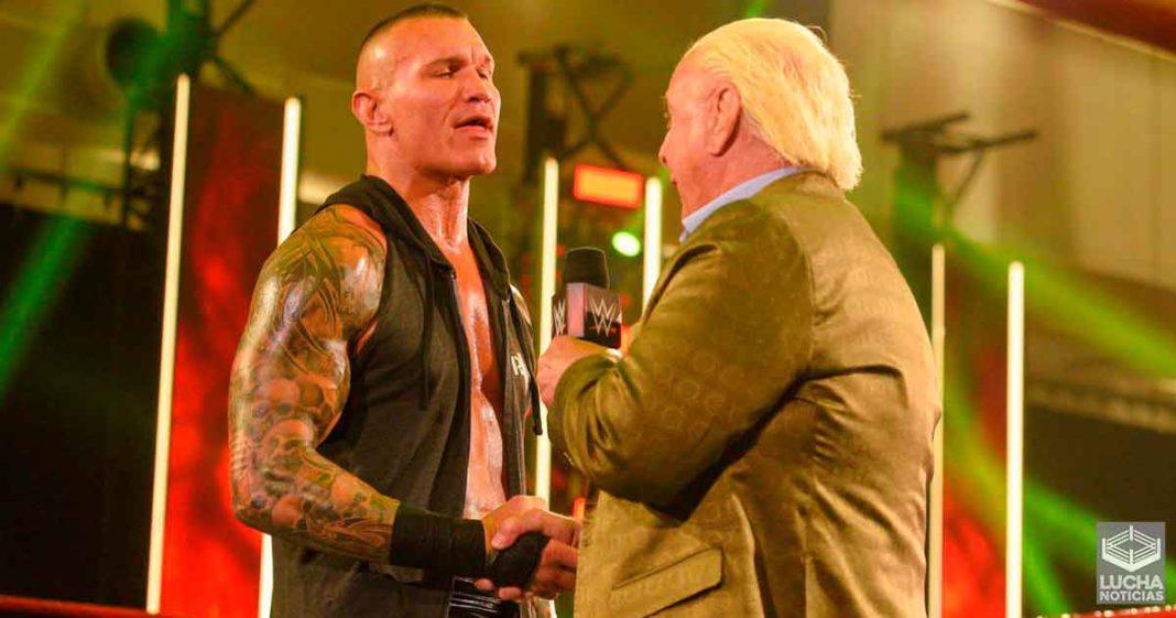 La nueva estrategia creativa de WWE en RAW
