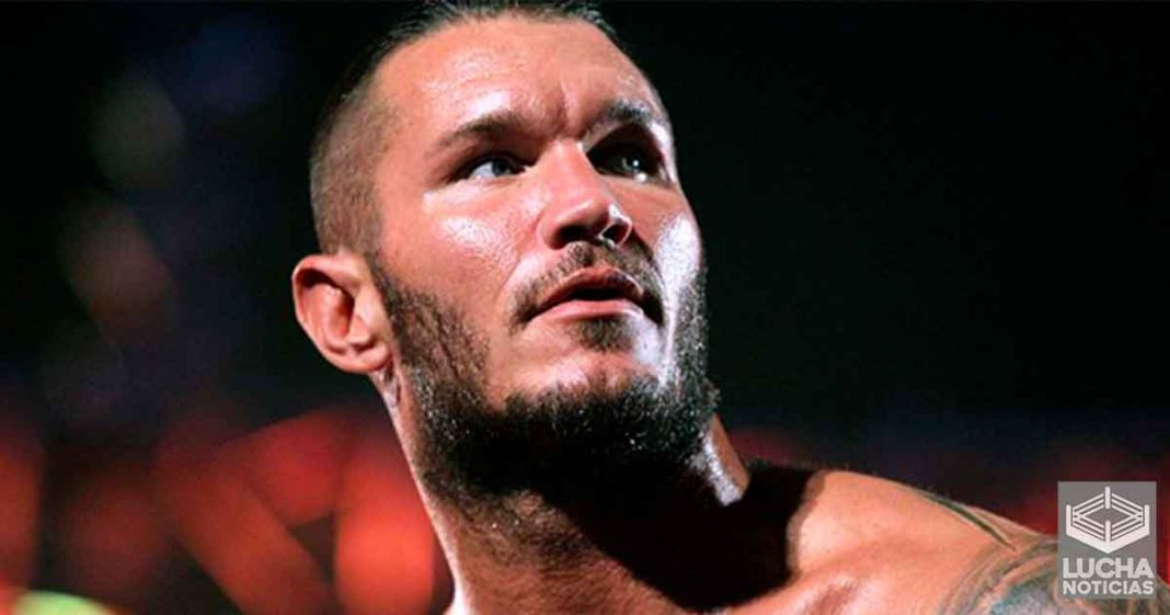 Lucha de Randy Orton hizo dormir a la hija de Tommaso Ciampa