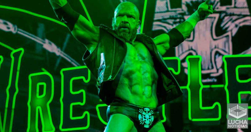 Muere el prodcutor de la canción de The Game Triple H