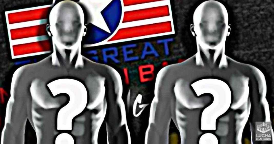 Nueva lucah confirmada para NXT The Great American Bash