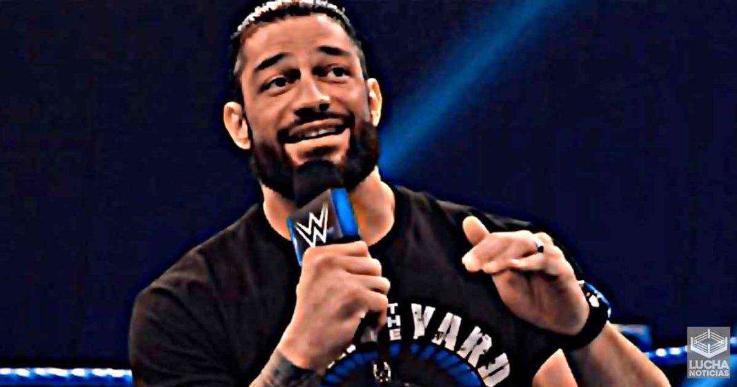 Roman Reigns no confia en la otras superestrellas de la WWE