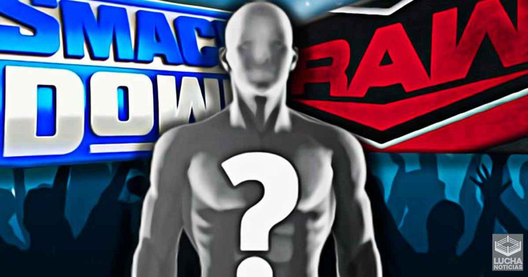 WWE intercambia otra destacado luchador de WWE SmackDown a RAW