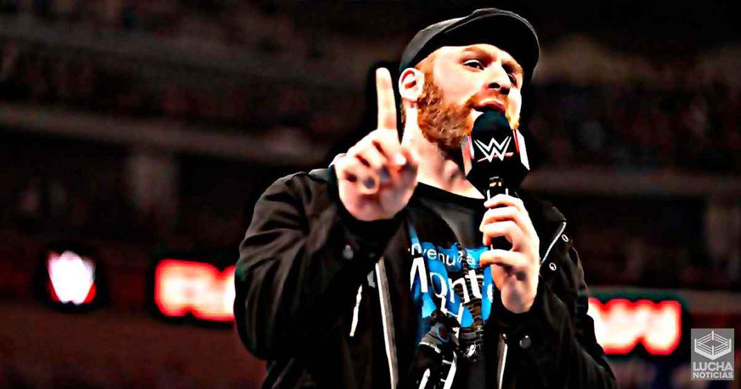 WWE planea despedir a todos los luchadores problematicos de su elenco pronto