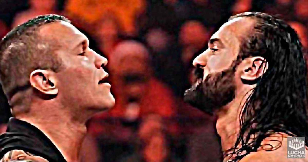 Drew McIntyre vs Randy Orton en WWE SummerSlam es oficial
