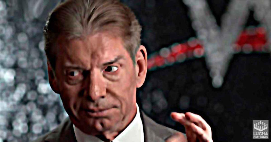 El plan B de WWE si no le permiten realizar eventos en vivo en Florida