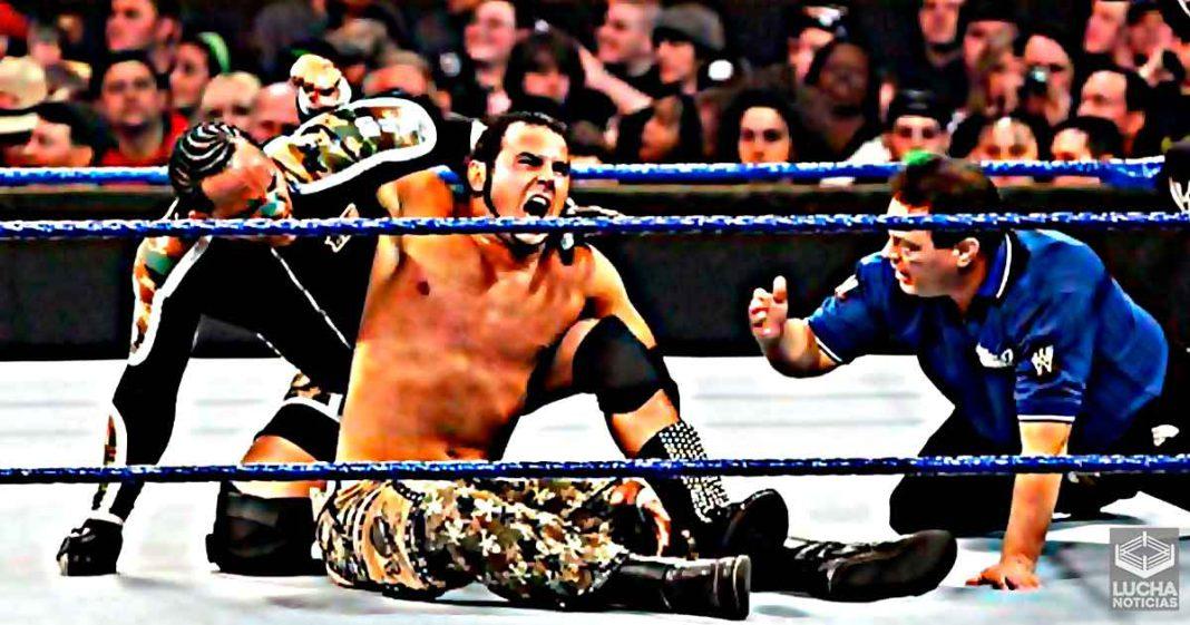 MVP confirm as negociaciones con la WWE