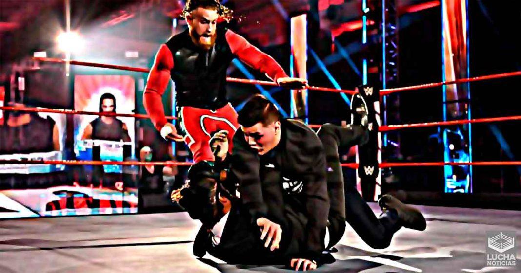 Planes para el debut de Domik Mysterio en SummerSlam