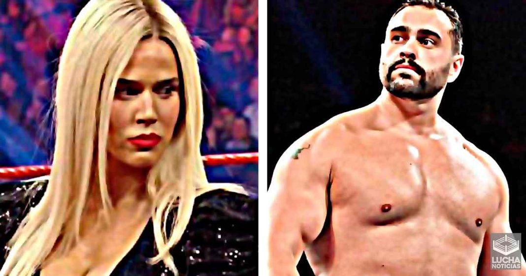 Rusev y su despido de la WWE y su canal