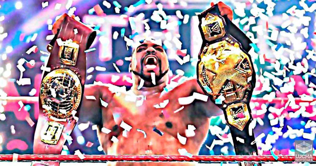 USA Network dispuesta a hacer lo que sea para que WWE NXT derrote a AEW