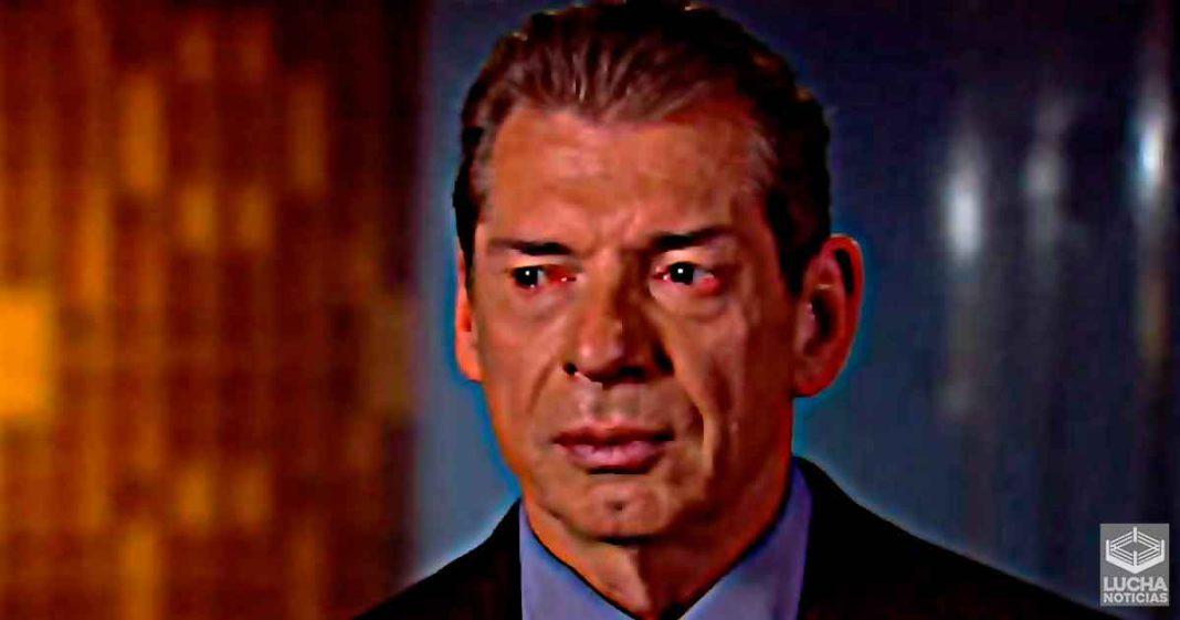 Vince McMahon explica por qué los ratings de RAW y SmackDown siguen callendo