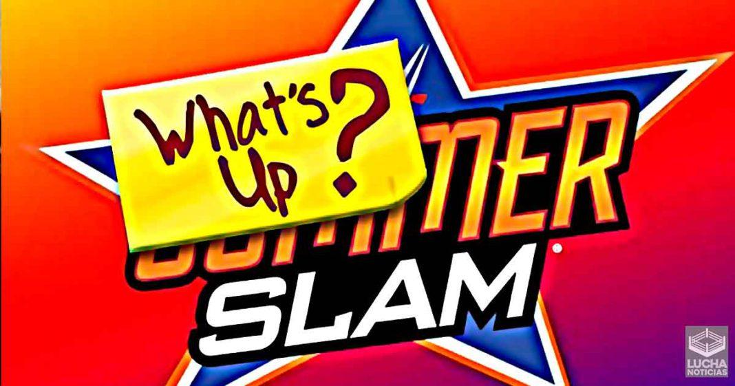 Vince McMahon no tiene idea de que hara en SummerSlam