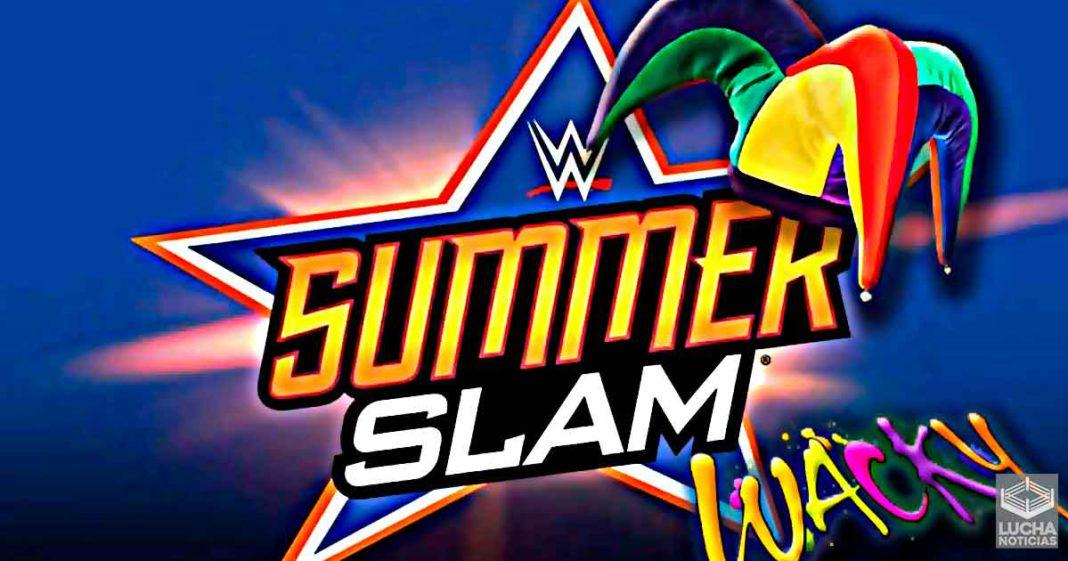 Vince McMahon quiere un show fuera de serie para SummerSlam