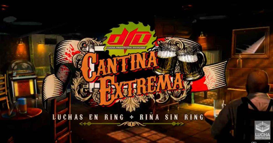 DTU Cantina Extrema estrena
