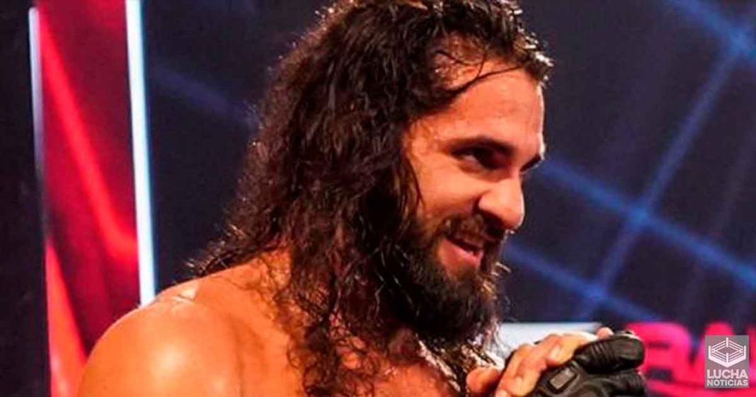 Seth Rollins se tomaría un descanso de la WWE