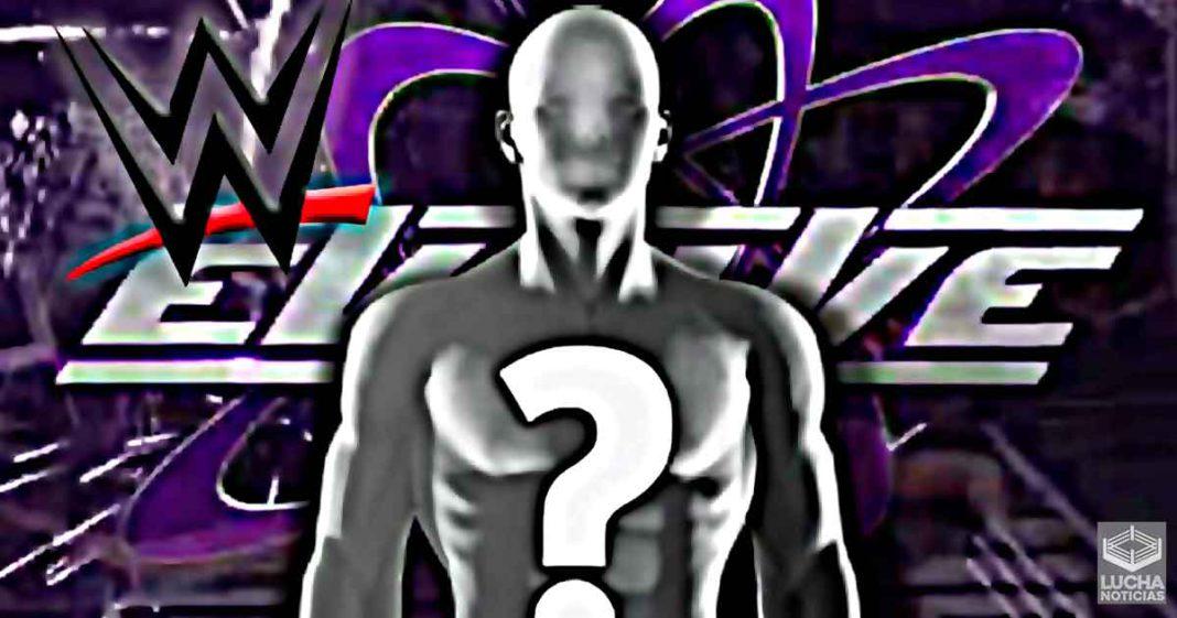 WWE contrata famosa estrella EVOLVE